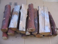 Firewood For Sale Madrone